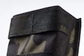 Esstac 7.62 Single KYWI Shorty - Multicam Black