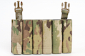 Esstac Daeodon Front Panel Sub-Machine Gun 6 Pack - Multicam