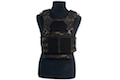 Esstac Daeodon Plate Carrier with Medium Mesh Cummerbund - Multicam Black