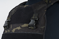 Esstac Daeodon Plate Carrier with Medium Cobra Buckle Belt - Mulitcam Black