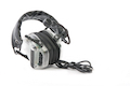 Roger Tech EVO406-C Electronic Hearing Protection (AUX-Wired Version) - Transparent Limited Edition
