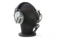 Roger Tech EVO406-UE Ultimate Edition Electronic Hearing Protection(Bluetooth&AUX Wired)-Transparent