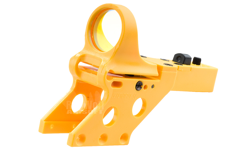 Element Reflex Sight for Hi-Capa (Yellow)