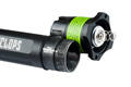 Element Cyclops Multi-Function Tactical Flashlight