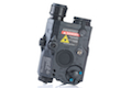Element LA-5 PEQ15 Integrated Pointer / Illuminator Module (IPIM) Laser Device - BK