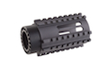 Madbull Dragon Fire 100% CNC Handguard Rail 3.622 inch (for CQB)