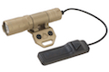 OPSMEN FAST 301M Weapon Light for M-Lok System (800 Lumen) - DE