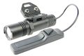 OPSMEN FAST 302M Weapon Light for Keymod System (400 Lumen) - Black