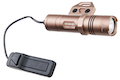 OPSMEN FAST 302M Weapon Light for M-Lok System (400 Lumen) - Coyote Tan