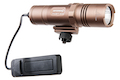 OPSMEN FAST 302R Weapon Light for Picatinny Rail (400 Lumen) - Coyote Tan