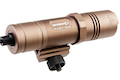 OPSMEN FAST 302R Weapon Light for Picatinny Rail (800 Lumen) - Coyote Tan