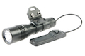 OPSMEN FAST 502K Weapon Light for Keymod System (800 Lumen) - Black