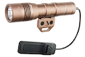 OPSMEN FAST 501M Weapon Light for M-Lok System (800 Lumen) - Coyote Tan