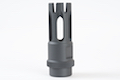 ARES M16 Aluminum Flash Hider (14mm CW) - Type F
