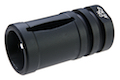 ARES M45 Series Flash Hider Type B (16mm CW)