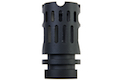 ARES M45 Series Flash Hider Type D (16mm CW)