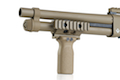 G&P x PTS WINGMASTER Shotgun System - Dark Earth <font color=yellow>(Clearance)</font>