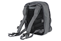 Haley Strategic FLATPACK Expandable Compact Assault Pack - Grey