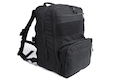 Haley Strategic FLATPACK PLUS - Black