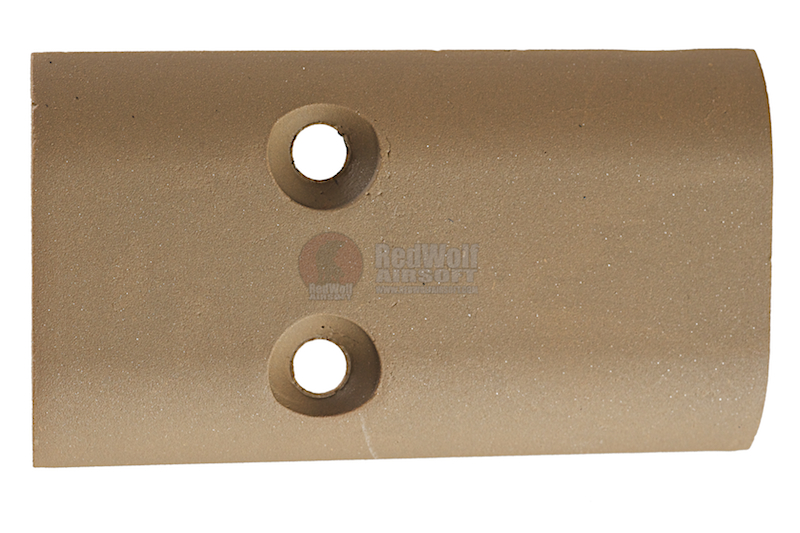 Cybergun FNX-45 Slide Cover (Tan) (Parts # 01-5) <font color=yellow>(Clearance)</font>