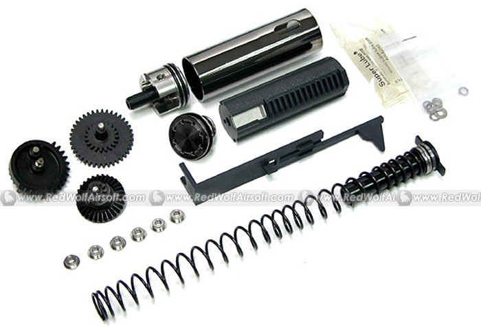 Guarder SP150 Infinite Torque-Up Kit for Marui Sig 551/552