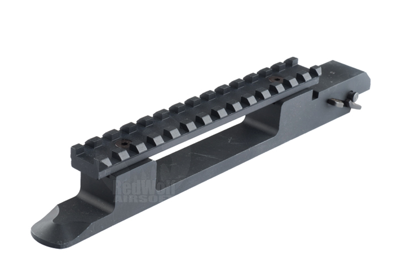 G&G FNC Scope Rail
