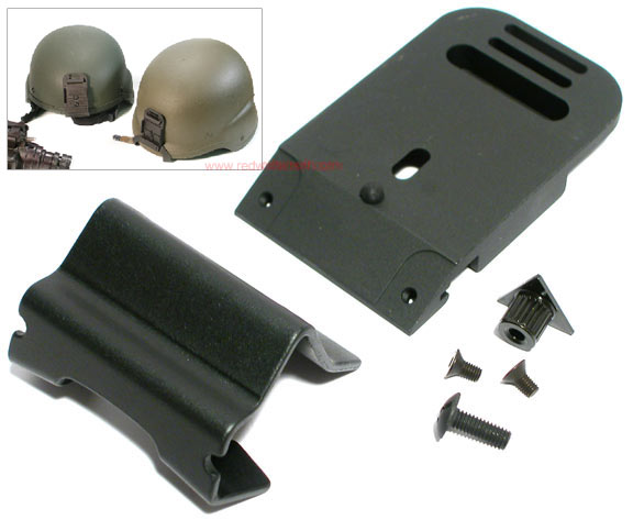 G&G NVG MOUNT for MICH Helmet <font color=yellow>(Clearance)</font>