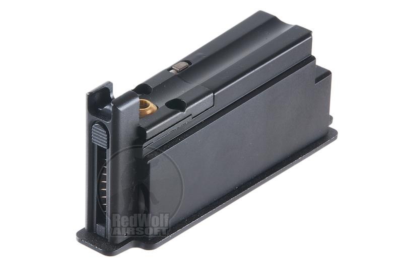 G&G Gas Magazines (9rd.) for G980