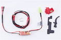 G&G ETU 2.0 & Mosfet 3.0 for Version 2 Gearbox (Rear Wire)