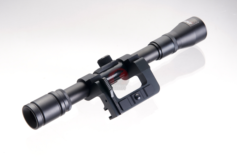 G&G Scope for G980