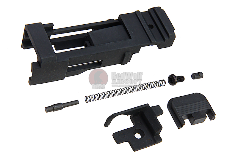 Guarder Light Weight Nozzle Housing for Tokyo Marui G18C GBB Pistol