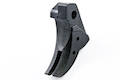 Guarder Smooth Trigger & Lever Group for Tokyo Marui Model 17 / 22 / 26 / 34 - Black/Red