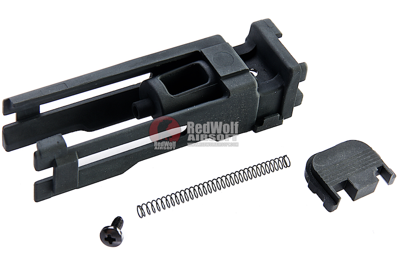 Guarder Light Weight Nozzle Housing  for Tokyo Marui Model 19 GBB Pistol