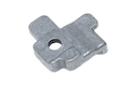 Guarder Steel HOP-UP Rail Block For Tokyo Marui G19 GBB Pistol (Steel Enhancement)