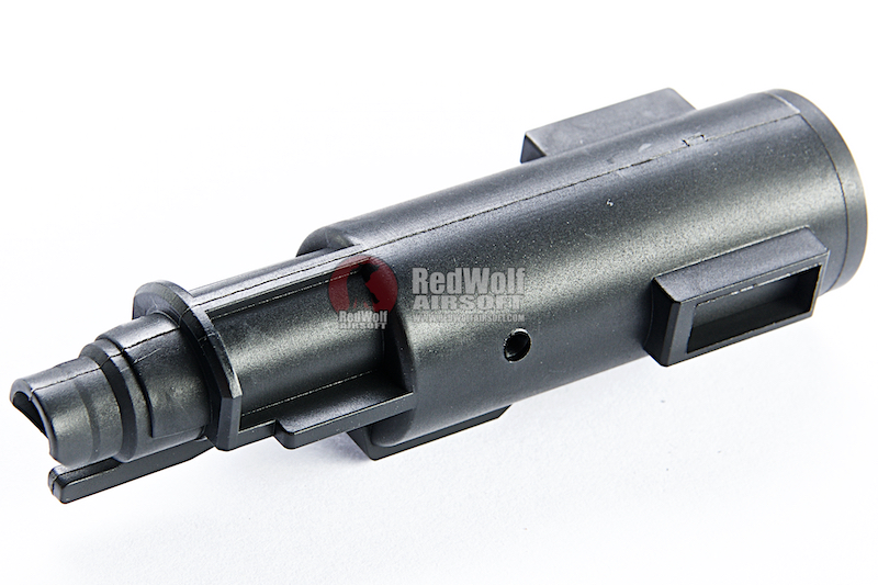 Guarder Enhanced Nozzle for Tokyo Marui M&P9L GBB Pistol