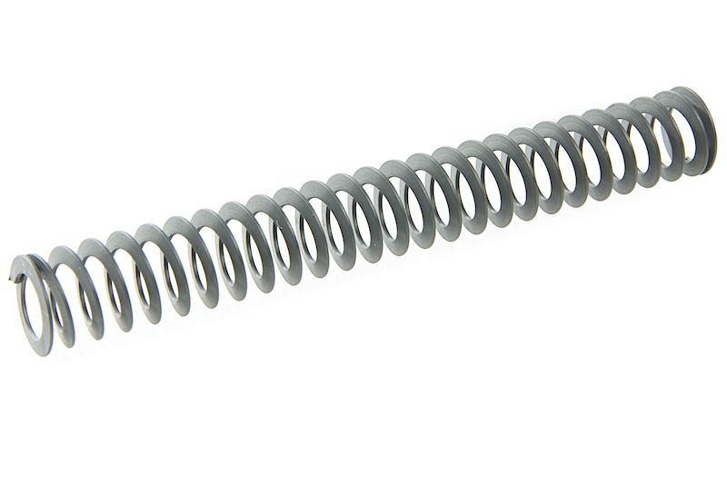 Guarder 80mm Steel Leaf Recoil Spring for Guarder  / Tokyo Marui G17/ 18C, M&P9 Recoil Guide Rod