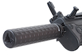 PTS Griffin M4SD II Mock Suppressor (Non-US) - Black