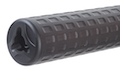 PTS Griffin M4SD-K Mock Suppressor (Non-US) - Black