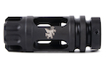 PTS Griffin Armament M4SD Flash Compensator (for 14mm CCW)