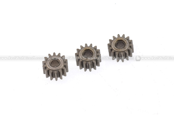 Systema planetary gear (Sintering) (Set of 3) for PTW