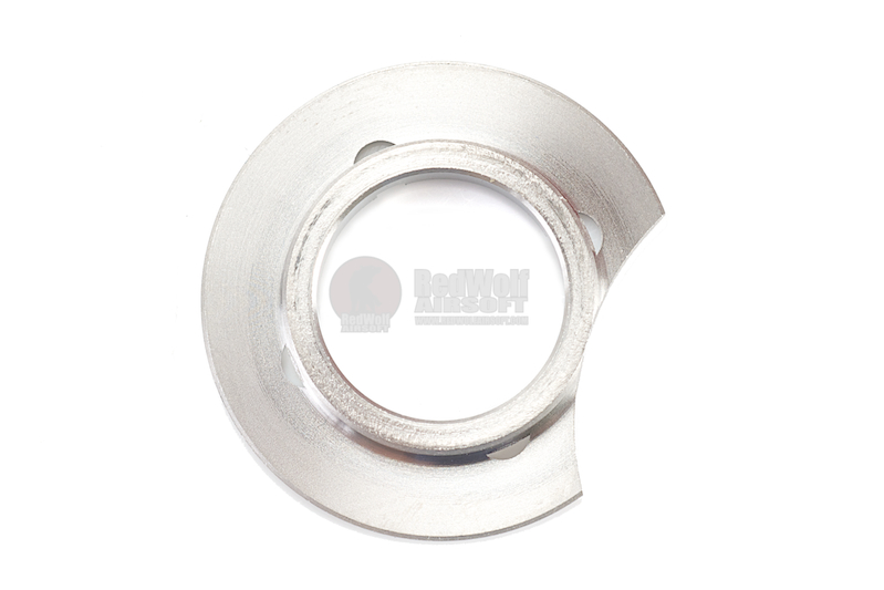 Systema Bearing Plate for PTW
