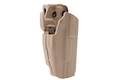 WoSport 5.79 Standard Holster (Right Hand) - TAN