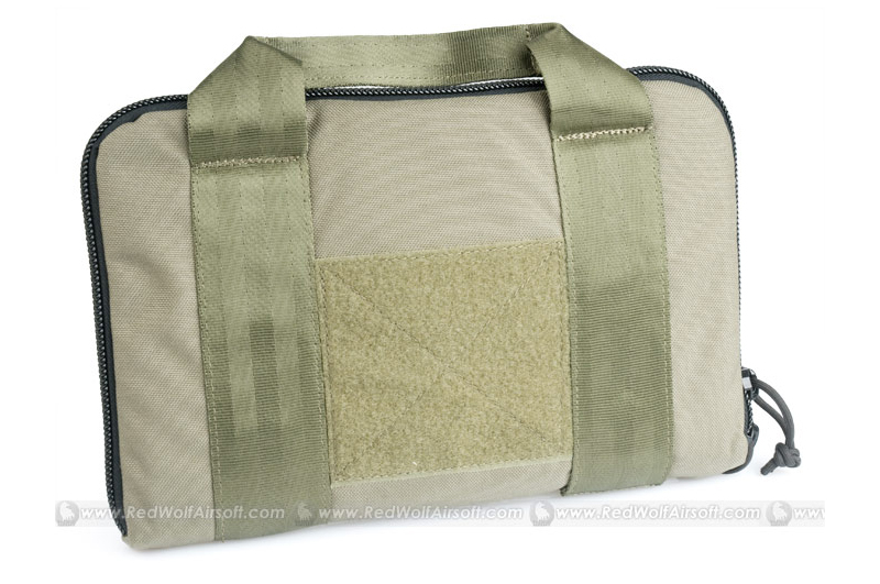 PANTAC Pistol Courier (Medium, Ranger Green / Cordura)
