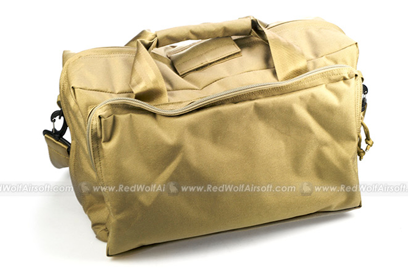 PANTAC Travel Bag (Medium / Khaki / CORDURA)
