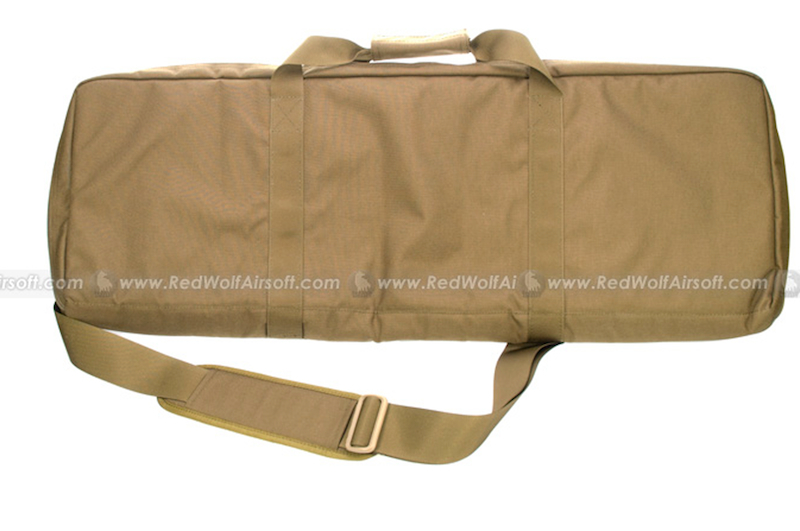 PANTAC Rifle Carry Bag (CB/ CORDURA) - 787mm