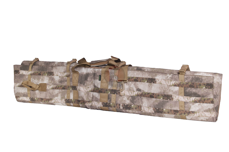 PANTAC 1300mm Sniper Rifle Draw Mat (A-TACS / Cordura) - Deluxe Version