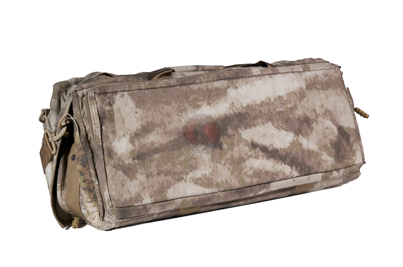 PANTAC Equipment Bag (Small / A-TACS / Cordura) <font color=yellow>(Clearance)</font>