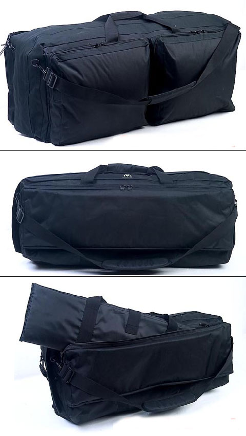 PANTAC Double Rifle Carry Bag (Medium)