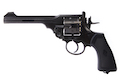 Gun Heaven (WinGun) 792 Webley MK VI  6mm Co2 Revolver - Battlefield Finish