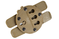 G-CODE RTI H-MAR MOLLE Adaptor for Vest and Plate Carriers (TAN)